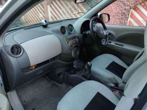 Used 2011 Nissan Micra Diesel MT for sale in Faizabad-7