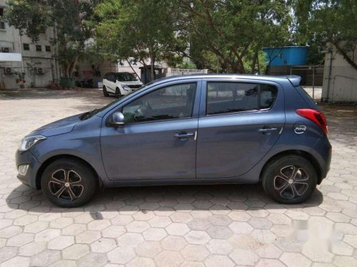Used Hyundai i20 Sportz 1.2 2013 MT for sale in Chennai