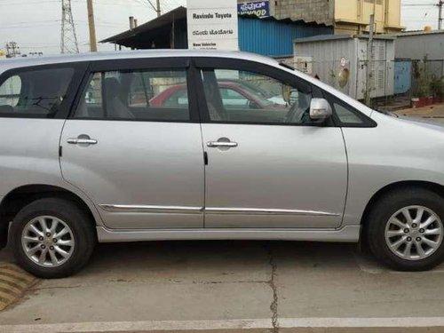 Toyota Innova 2.5 VX BS III 7 STR, 2014, Diesel MT in Nagar