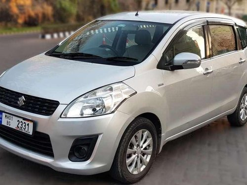 Maruti Suzuki Ertiga ZDi, 2013, Diesel MT for sale in Mumbai-15