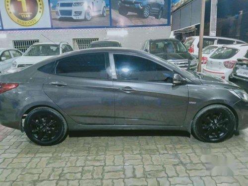 2013 Hyundai Verna 1.6 CRDI MT for sale in Chennai