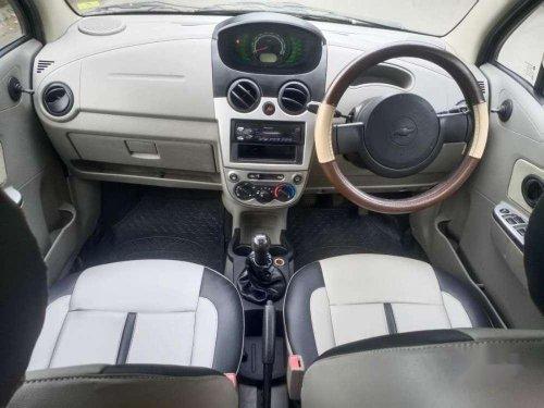 Chevrolet Spark LT 1.0 BS-III, 2013, Petrol MT in Mumbai