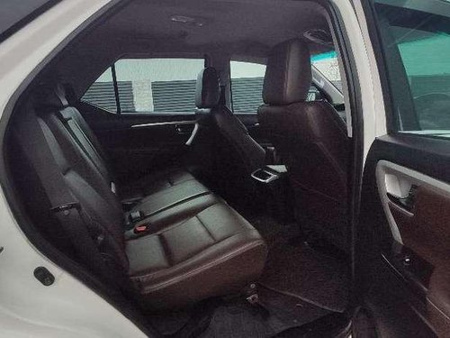 2018 Toyota Fortuner AT for sale in Hyderabad
