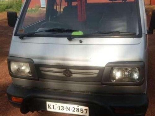 Used 2005  Maruti Suzuki Omni MT for sale in Kannur