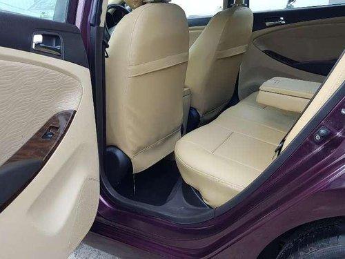 Hyundai Fluidic Verna 1.6 VTVT SX, 2011, Petrol MT in Pune