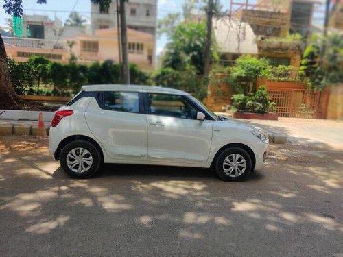 Used 2018 Maruti Suzuki Swift VDI MT for sale in Bangalore