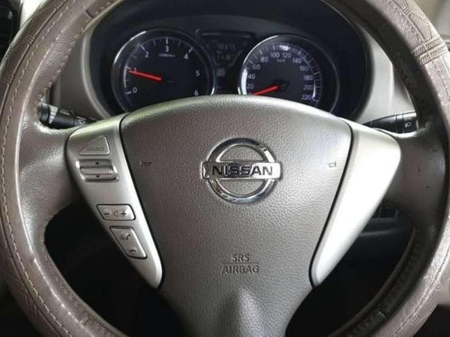 Nissan Sunny XV Premium Pack (Leather), 2014, Diesel MT in Visakhapatnam