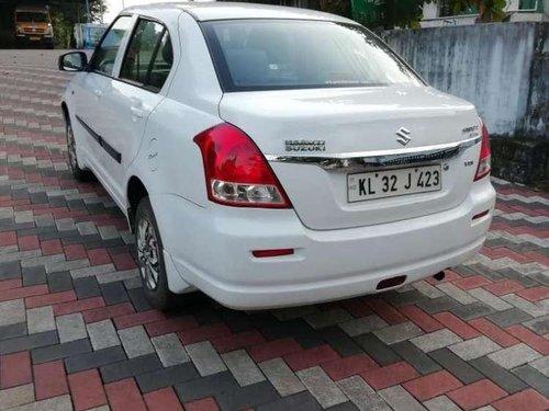 Maruti Suzuki Swift Dzire LDi BS-IV, 2015, Diesel MT for sale in Ernakulam