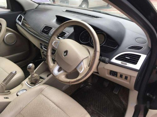 2012 Renault Fluence Diesel E4 AT for sale in Vijayawada