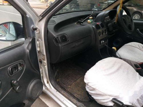 Used Tata Indica V2 2015 MT for sale in Hyderabad