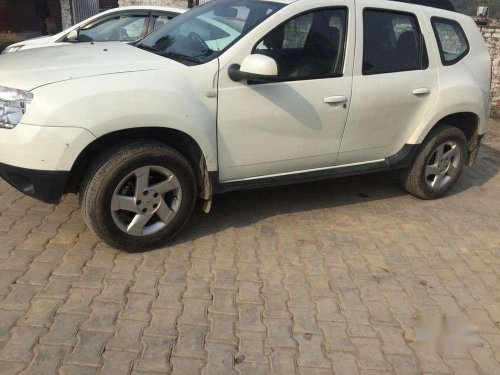 Renault Duster 110 PS RXL, 2016, Diesel MT in Bareilly