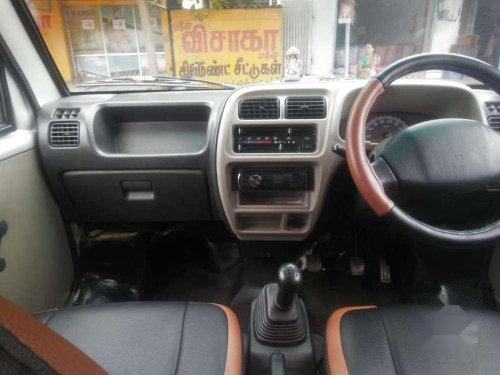 Maruti Suzuki Eeco 5 STR WITH A/C+HTR, 2010, Petrol MT in Tiruppur
