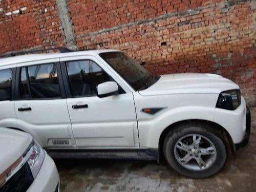 Mahindra Scorpio S10, 2017, Diesel MT for sale in Varanasi