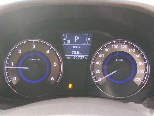 Used 2013 Hyundai Verna 1.6 CRDi SX MT in Nagar
