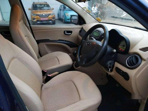 Used 2008 Hyundai i10 Sportz 1.2 MT for sale in Chennai