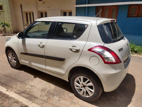 Maruti Swift ZDI BSIV 2014 MT for sale in Bangalore