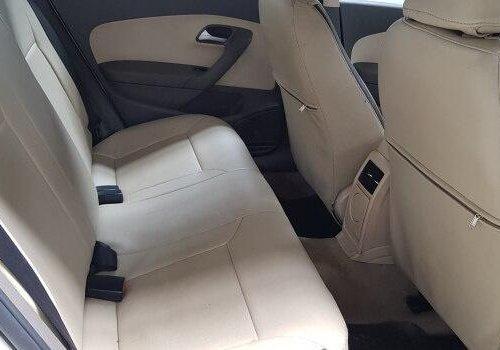 2013 Volkswagen Vento 1.6 Comfortline MT for sale in Bangalore