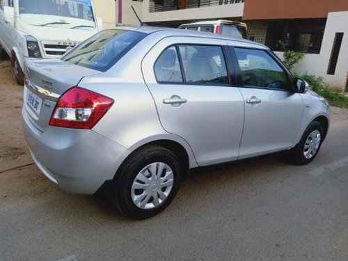 2012 Maruti Suzuki Swift Dzire MT for sale in Bangalore-5