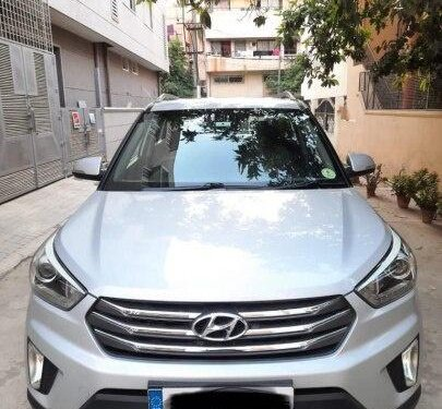 2016 Hyundai Creta 1.6 CRDi AT SX Plus for sale in Bangalore-7