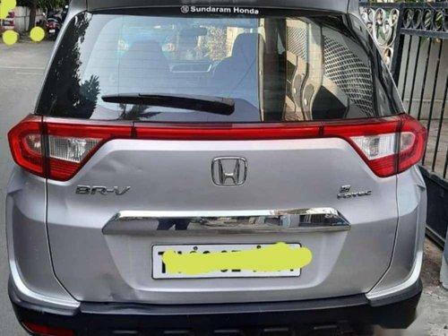 2016 Honda BR-V BR-V Style Edition Diesel S MT in Chennai