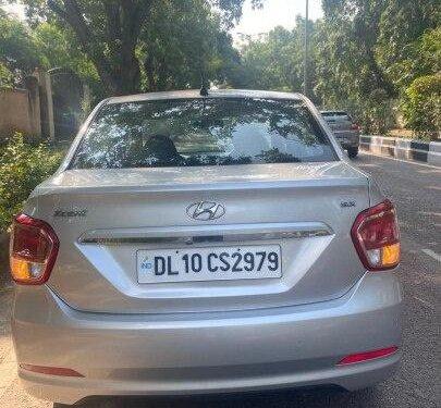 2014 Hyundai Xcent 1.2 CRDi SX Option MT in New Delhi