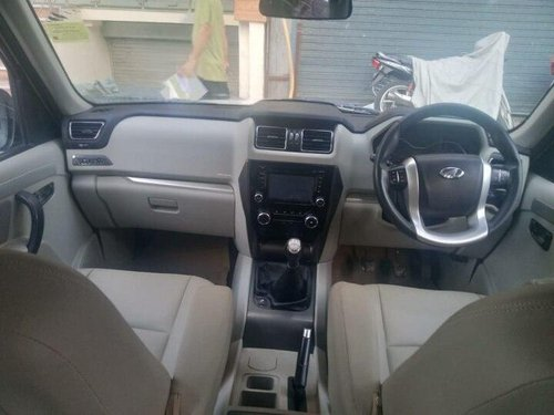 2016 Mahindra Scorpio S10 7 Seater MT in New Delhi