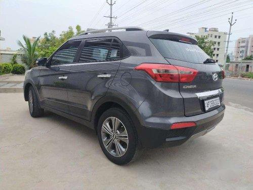 Hyundai Creta 1.6 SX (O), 2016, Diesel MT for sale in Guntur
