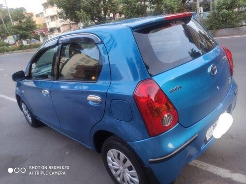 Used Toyota Etios Liva GD 2012 MT for sale in Chennai