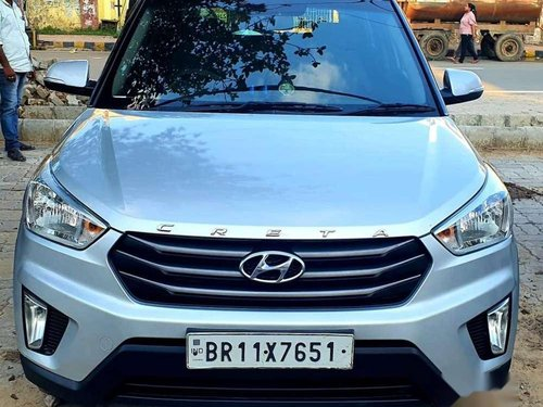 2016 Hyundai Creta 1.6 CRDi SX Option AT for sale in Patna
