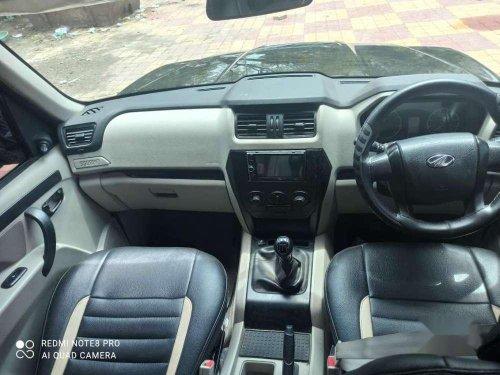 2018 Mahindra Scorpio S5 MT for sale in Kolhapur