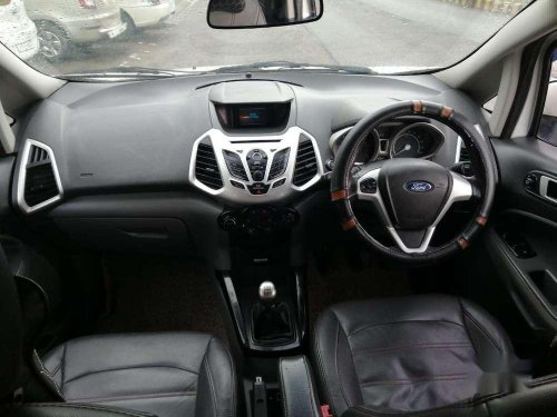 Ford Ecosport EcoSport Titanium Plus 1.5 TDCi, 2014, Diesel MT in Kanpur