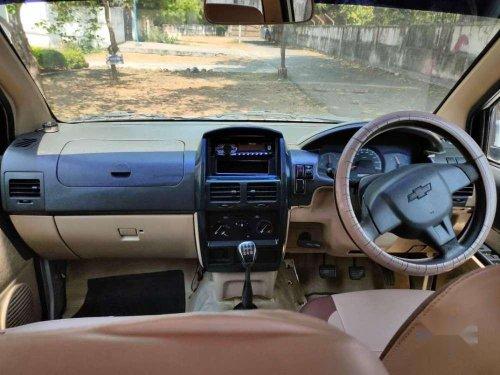 Chevrolet Tavera Neo 3 LT- 8 STR BS-IV, 2016, Diesel MT in Chennai