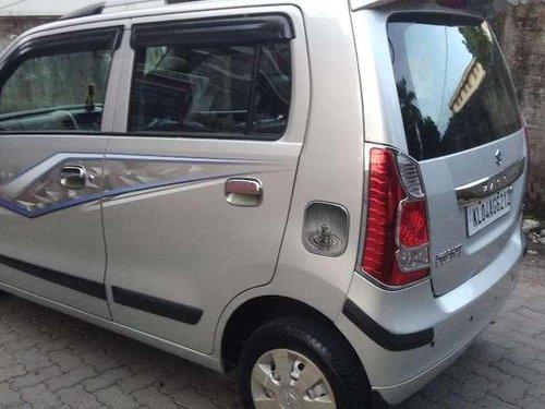 Maruti Suzuki Wagon R LXI, 2015, Petrol MT in Kochi