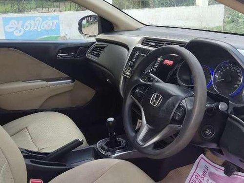 Honda City V Manual DIESEL, 2015, Diesel MT in Chennai
