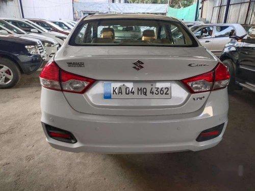 Used 2015 Maruti Suzuki Ciaz MT for sale in Nagar
