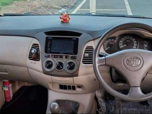 Toyota Innova, 2007, Diesel MT for sale in Chennai