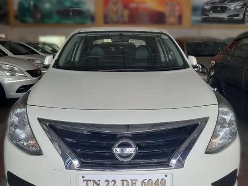 2017 Nissan Sunny XL MT for sale in Chennai