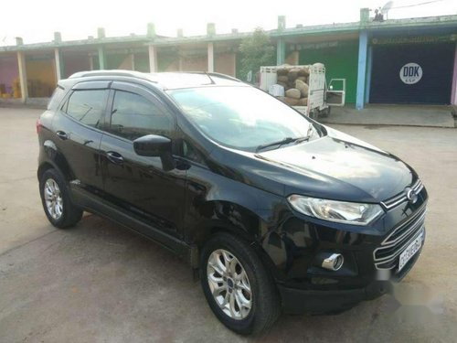 Ford EcoSport 2015 MT for sale in Bilaspur