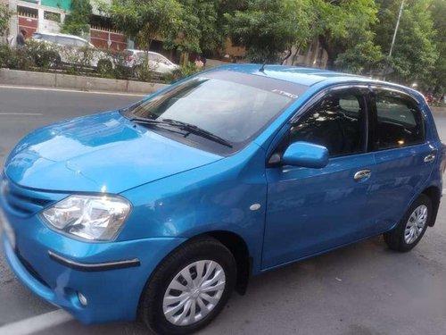 2012 Toyota Etios Liva GD MT for sale in Chennai