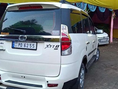 Mahindra Xylo E8 ABS BS-IV, 2012, Diesel MT for sale in Patna