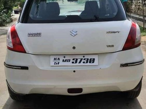 2012 Maruti Suzuki Swift VDI MT for sale in Chitradurga