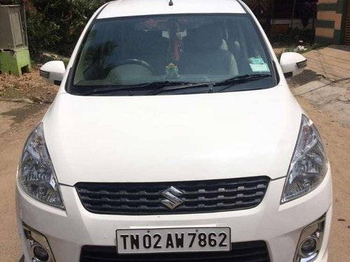 Maruti Suzuki Ertiga VDI 2013 MT for sale in Chennai