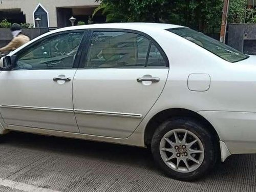 2007 Toyota Corolla MT for sale in Pune