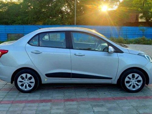 Hyundai Xcent 1.2 Kappa S Option 2014 MT for sale in New Delhi