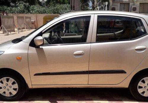 2010 Hyundai i10 Sportz 1.2 AT for sale in Bangalore