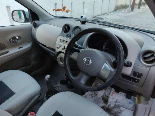 Used 2011 Nissan Micra Diesel MT for sale in Faizabad-1