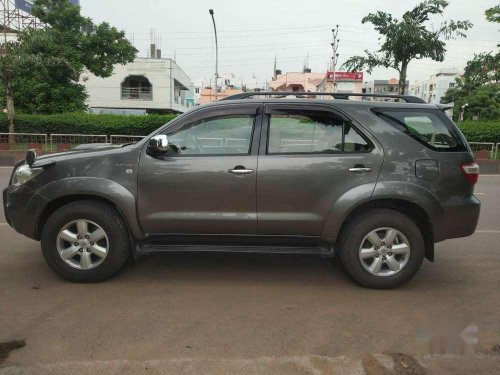 Toyota Fortuner 3.0 4x4 Manual, 2009, Diesel MT for sale in Visakhapatnam