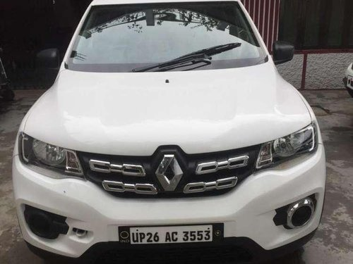 Renault Kwid, 2019, Petrol MT for sale in Bareilly