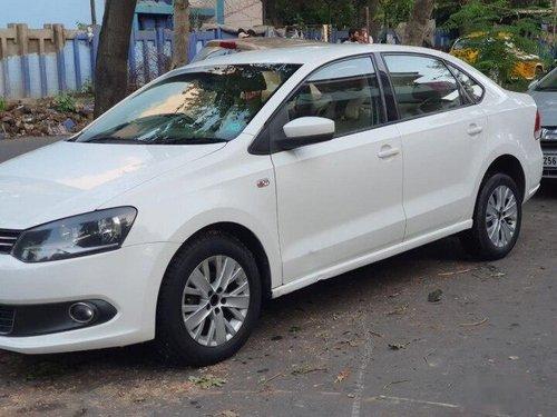 2015 Volkswagen Vento 1.5 TDI Highline BSIV MT in Kolkata
