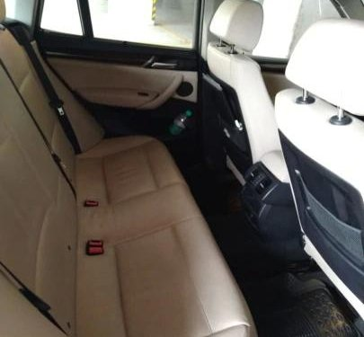 BMW X3 xDrive20d 2015 AT for sale in Mumbai